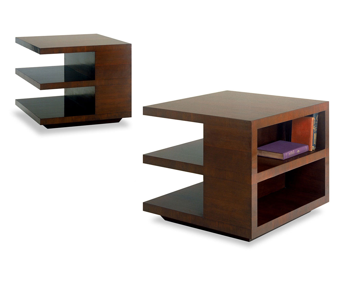 Sculley 3 Tiered Table