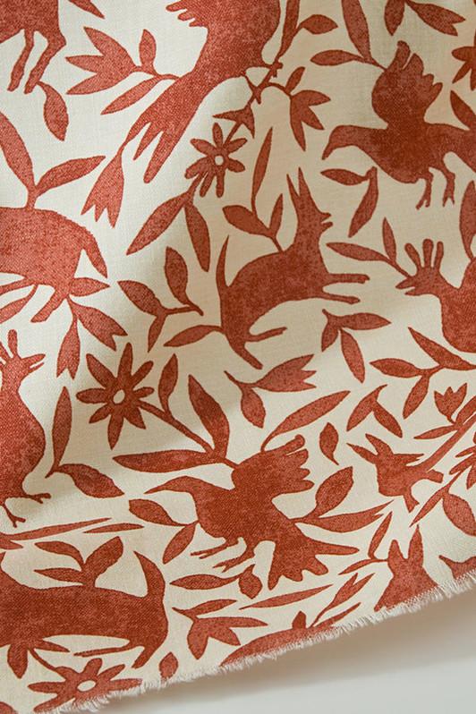 flora & fauna / 1012-04 / pimento