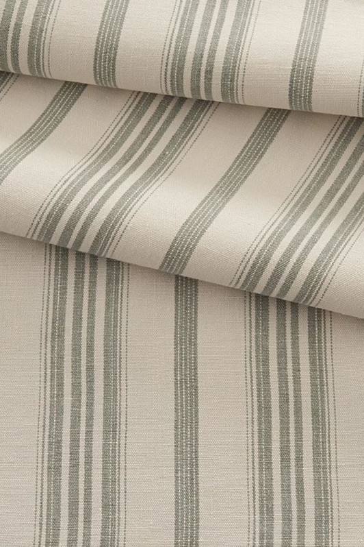 addison stripe / 2025-07 / celadon cream