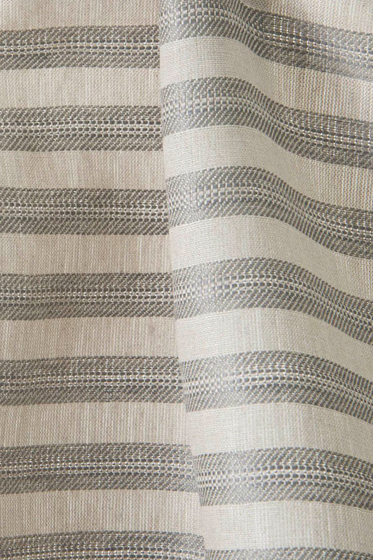 kelly stripe / 2034-05 / charcoal-natural