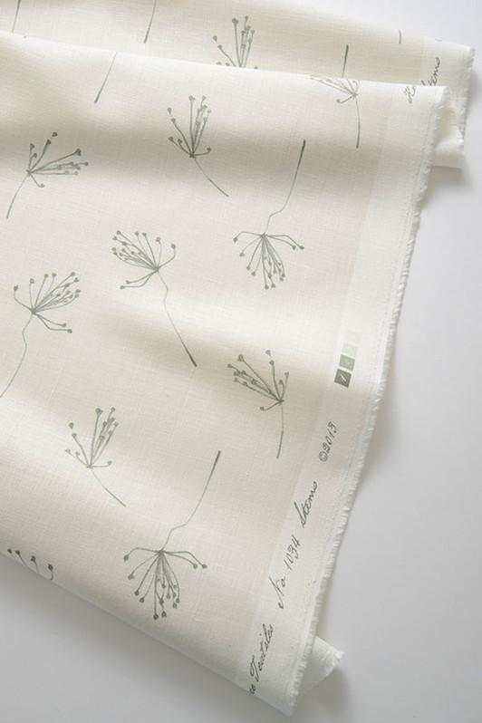 stems / 1034-03 / spruce