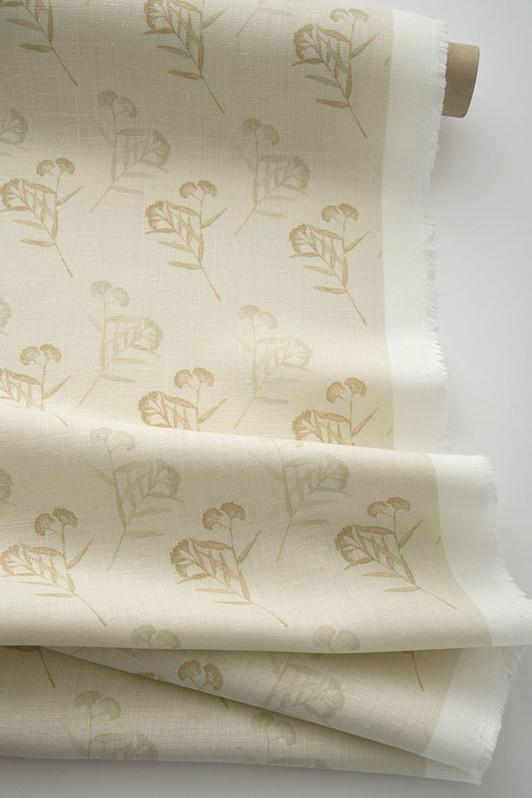 milkweed / 1033-03 / sesame