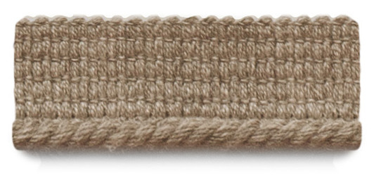 1/8 in. kerry cord / 5000-05 / heather beige