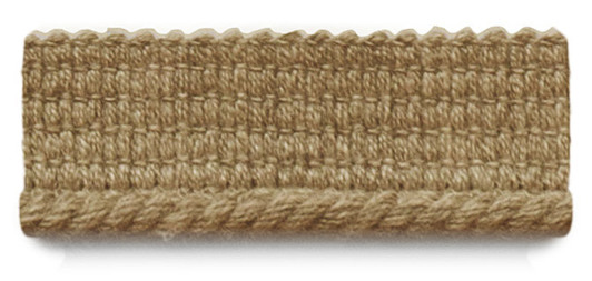 1/8 in. kerry cord / 5000-07 / brass