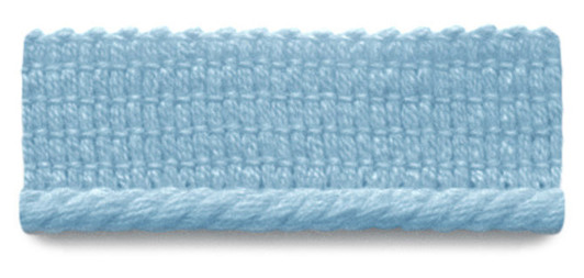 1/8 in. kerry cord / 5000-14 / sky blue