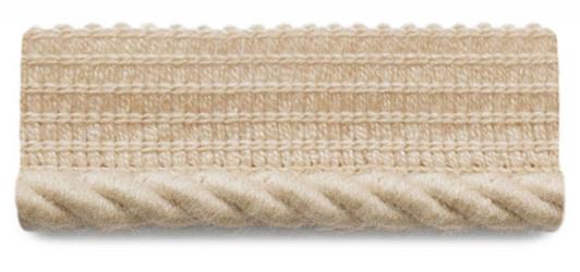 1/4 in. classic cord / 5001-03 / vellum