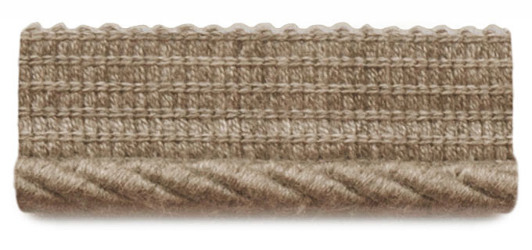 1/4 in. classic cord / 5001-05 / heather beige