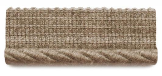 1/4 in. classic cord / 5001-05 / heather beige