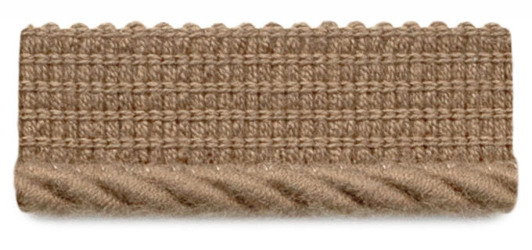 1/4 in. classic cord / 5001-06 / toast