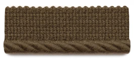 1/4 in. classic cord / 5001-08 / cocoa