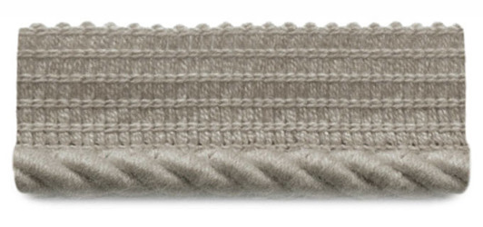 1/4 in. classic cord / 5001-09 / cadet gray
