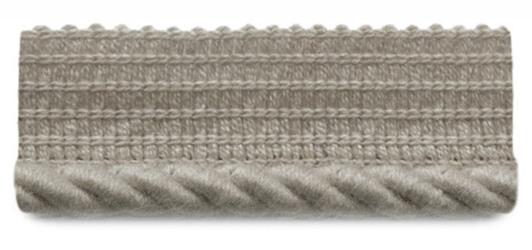 1/4 in. classic cord / 5001-09 / cadet gray