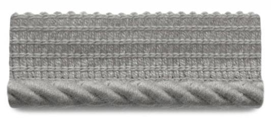 1/4 in. classic cord / 5001-10 / nickel