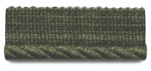 1/4 in. classic cord / 5001-24 / fern