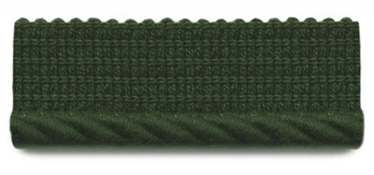 1/4 in. classic cord / 5001-26 / bottle green