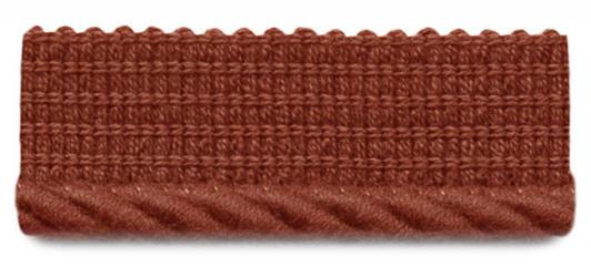 1/4 in. classic cord / 5001-28 / pimento