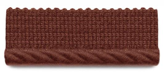 1/4 in. classic cord / 5001-29 / brick