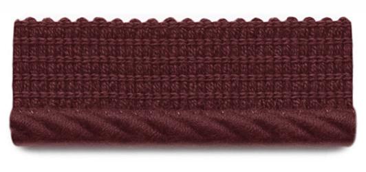 1/4 in. classic cord / 5001-30 / cabernet