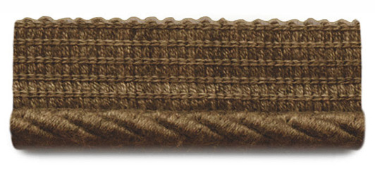 1/4 in. classic cord / 5001-34 / heather brown