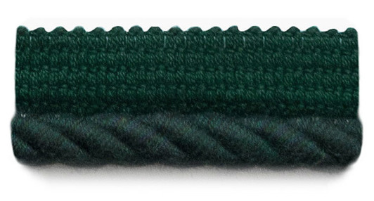 3/8 in. riviera cord / 5002-26 / bottle green