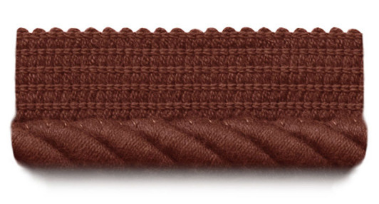 3/8 in. riviera cord / 5002-29 / brick