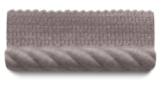 3/8 in. riviera cord / 5002-39 / dusty violet