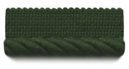 3/8 in. riviera cord / 5002-25 / evergreen