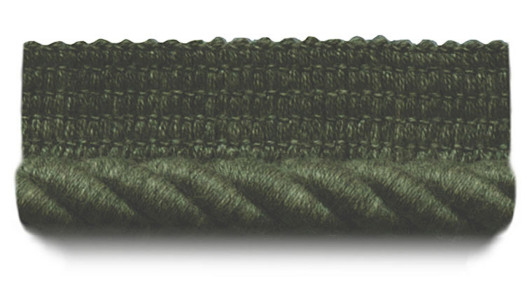 3/8 in. riviera cord / 5002-24 / fern