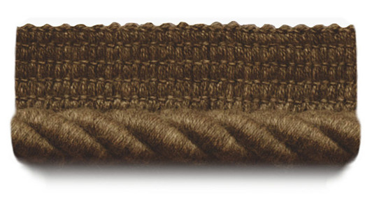 3/8 in. riviera cord / 5002-34 / heather brown