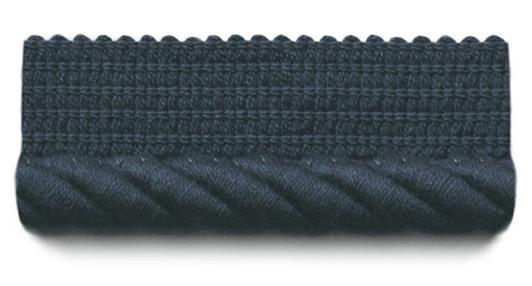 3/8 in. riviera cord / 5002-18 / indigo