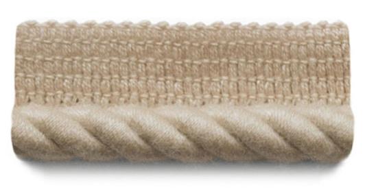 3/8 in. riviera cord / 5002-04 / linen