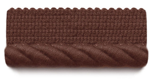 3/8 in. riviera cord / 5002-31 / umber