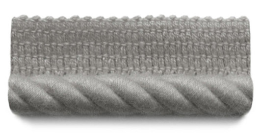 3/8 in. riviera cord / 5002-10 / nickel