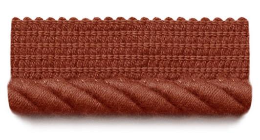 3/8 in. riviera cord / 5002-28 / pimento