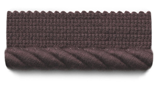 3/8 in. riviera cord / 5002-38 / plum