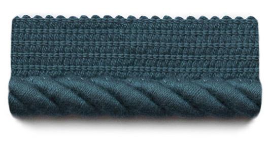 3/8 in. riviera cord / 5002-16 / sapphire