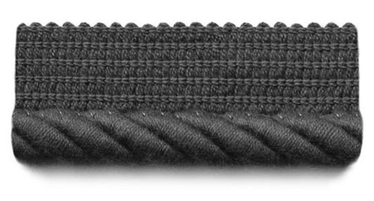 3/8 in. riviera cord / 5002-13 / slate