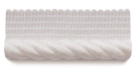 3/8 in. riviera cord / 5002-01 / snow