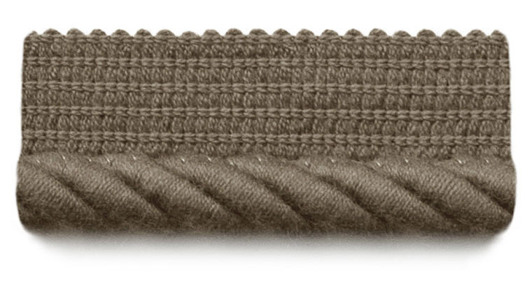 3/8 in. riviera cord / 5002-11 / taupe