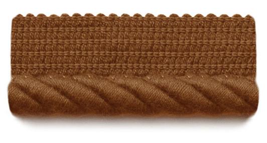 3/8 in. riviera cord / 5002-33 / turmeric
