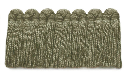 1.5 in. café brush fringe / 5003-19 / aspen