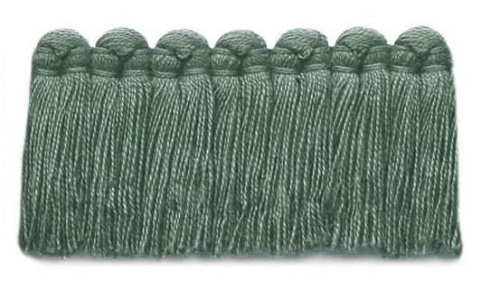 1.5 in. café brush fringe / 5003-23 / spa