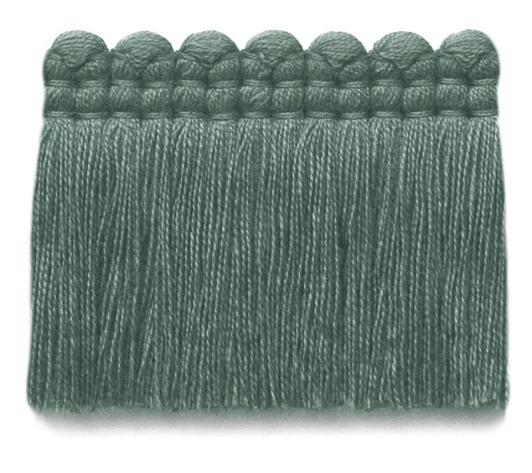 2 in. chelsea brush fringe / 5004-23 / spa