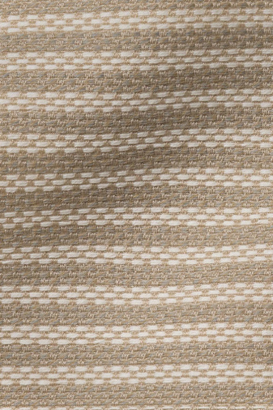 ticking stripe | 4014-03 | mushroom/ivory