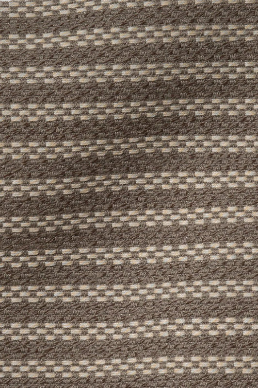 ticking stripe | 4014-09 | otter/taupe
