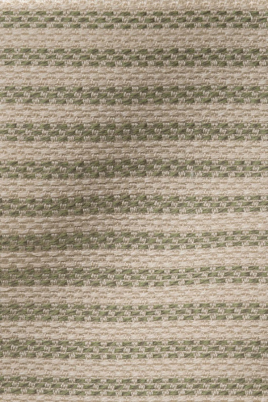 ticking stripe | 4014-08 | pine/sand