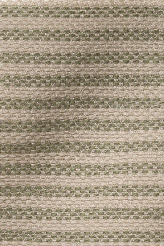 ticking stripe | 4014-08 | pine/sand