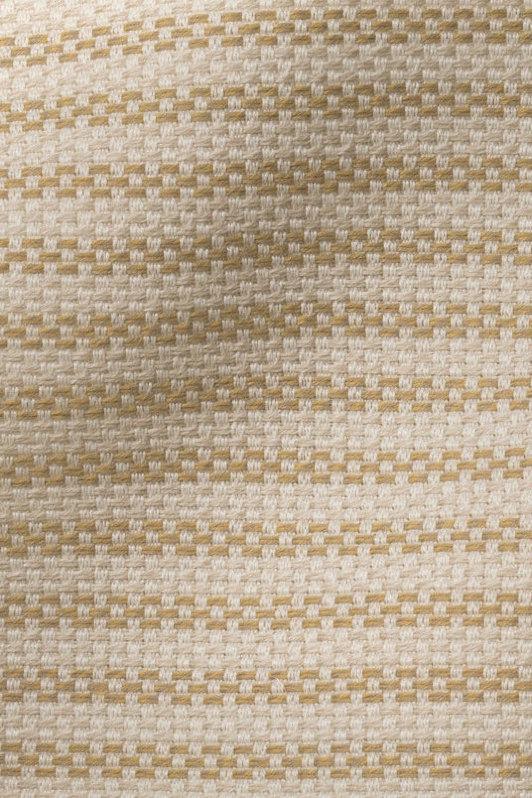ticking stripe | 4014-04 | toffee/bone
