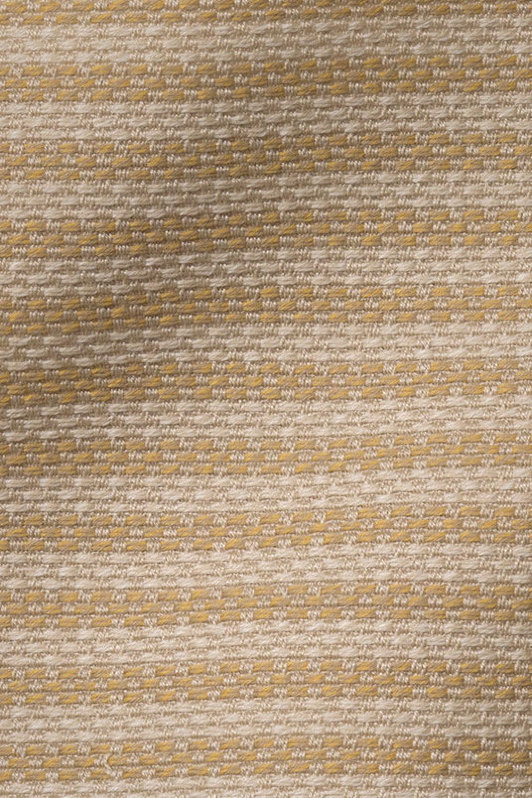 ticking stripe | 4014-05 | toffee/sand