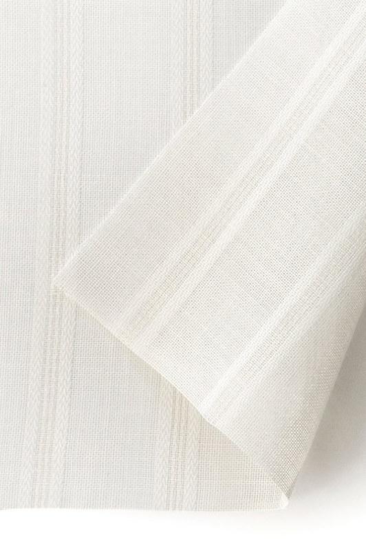 mistral / 4017-01 / white on white